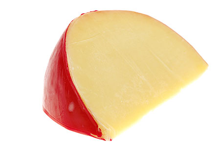 Edam Cheese. 출처: http://www.ifood.tv/blog/how-to-eat-edam-cheese