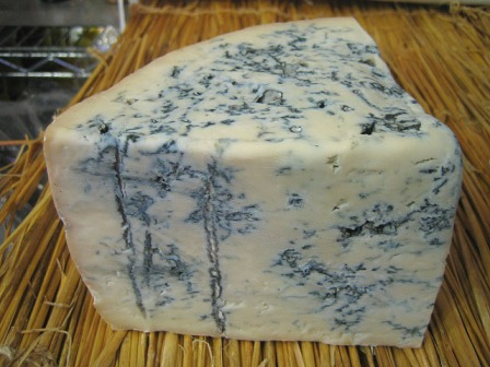 Gorgonzola. 출처: http://www.formaggiokitchen.com/shop/product_info.php?products_id=1153